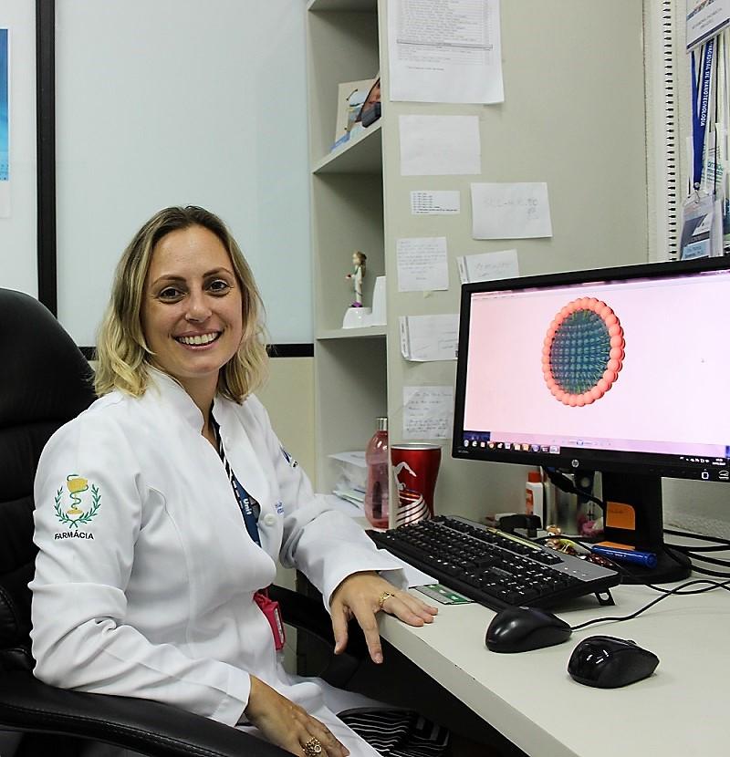 Dra. Patrícia Severino
